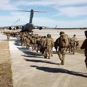 Le vrai-faux départ des forces américaines de Bagdad