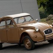 Automobile: les modèles anciens préférés des Français