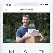 Somfy construit pièce à pièce sa maison connectée