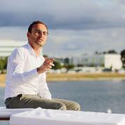 Bordeaux: Cazenave se veut «centriste et progressiste»