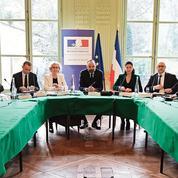 Réforme des retraites: Édouard Philippe fait un geste vers la CFDT