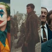 BAFTA: Aux César anglais,Joker mène la danse sous le feu des critiques