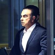 Carlos Ghosn prépare son grand oral devant l'opinion publique mondiale