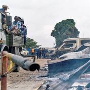 À Kinshasa, onze morts dans l'enfer de la prison de Makala