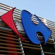 Carrefour réduit la voilure dans la banque et l'assurance