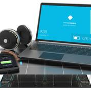 Lenovo choisit Energysquare, une start-up française pour le chargement sans fil