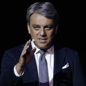 Luca de Meo démissionne de la présidence de Seat
