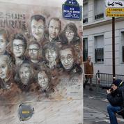 Charlie Hebdo :la France sera dotée d'une «maison du dessin de presse et satirique»