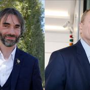 À Paris, Villani confirme qu'il y a une «possibilité d'alliance» avec Goujon (LR)