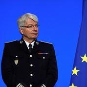 Éric Morvan, le directeur général de la police nationale, quitte ses fonctions
