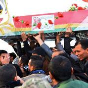 À Bagdad, les milices chiites fourbissent leurs armes contre l'Amérique