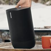 Sonos attaque Google en justice