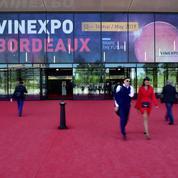 Vins: alliance française pour dominer le marché des salons