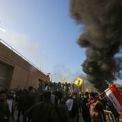 Al-Ziyadi: «S'il s'obstine, l'ami américain deviendra un ennemi» de l'Irak