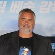 Luc Besson condamné à 10.000 euros d'amende pour licenciement discriminatoire