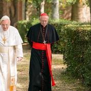 « Les Deux Papes ,un duel théologique manichéen»