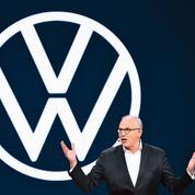 Volkswagen en forme dans l'Hexagone