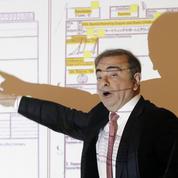 Carlos Ghosn: ce qu'il faut retenir de la conférence de presse de l'ex-patron de Renault-Nissan