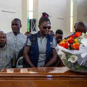 Ebola: les humanitaires pris pour cibles en RDC