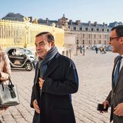 La justice française étudie elle aussi le dossier Ghosn