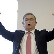 «La démesure communicante de Carlos Ghosn est risquée»