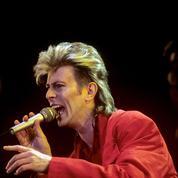 David Bowie: quatre ans après sa mort, son label sort deux albums inédits