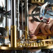 La France prépare sa stratégie nationale pour l'informatique quantique