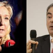 Marine Le Pen estime que la France a «abandonné» Carlos Ghosn