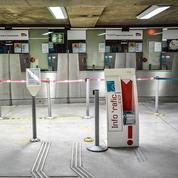La SNCF et la RATP payent les conséquences de la grève au prix fort