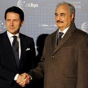 Libye: le fiasco diplomatique de l'Italie
