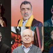Beigbeder, Orsenna, Lemaitre... Les romanciers aguerris de la rentrée littéraire