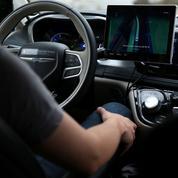 Véhicules autonomes: les concurrents s'associent pour investir