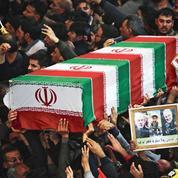 Les dessous de l'assassinat du général Qassem Soleimani à Bagdad