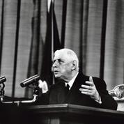De Gaulle, portrait d'un soldat en politique de Jean-Paul Cointet: un général, grand homme d'État