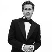 Brad Pitt, l'homme Brioni