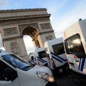 Grève du 9 janvier: la liste des musées et monuments fermés