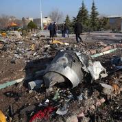 Crash d'un Boeing en Iran: Téhéran face au défi de la transparence