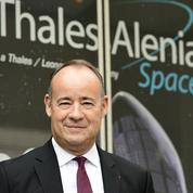 Thales Alenia Space remporte son premier contrat de l'année