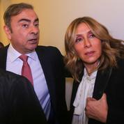 Après Carlos Ghosn, la justice japonaise s'attaque à son épouse Carole