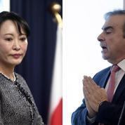 Depuis Beyrouth, Carlos Ghosn contre-attaque à nouveau face à la justice japonaise