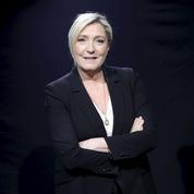 Violences en marge des manifestations: Marine Le Pen accuse le gouvernement