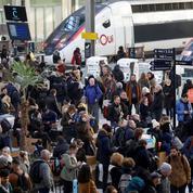 SNCF: des billets de train à moins de 40 € pour partir ce week-end