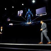 LG présente sa vision du futur de l'intelligence artificielle