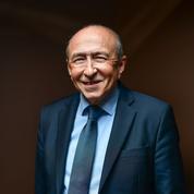 Municipales: dans le fief de Gérard Collomb, haro sur les écologistes