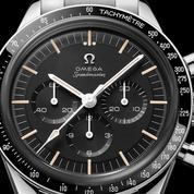 Avec sa Speedmaster Moonwatch 321, Omega remonte le temps