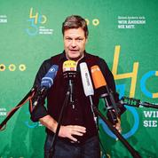 En Allemagne, les écologistes au centre du jeu politique