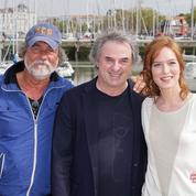 Jean-Christophe Grangé: «L'écrivain ne fait pas la loi sur un plateau de tournage»