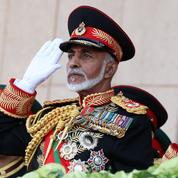 Qabous, le très original sultan d'Oman