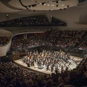Philharmonie de Paris: ombres et lumières d'une spectaculaire réussite