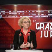 Muriel Pénicaud: «Il faut savoir terminer une grève»